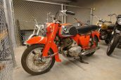 Honda 305cc Dream