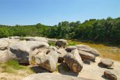 GlenRose - Big Rocks 2