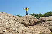 GlenRose - Big Rocks 5