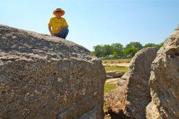 GlenRose - Big Rocks 7
