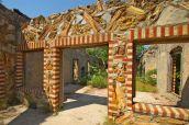 GlenRose - Petrified Building2