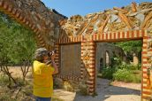 GlenRose - Petrified Building9