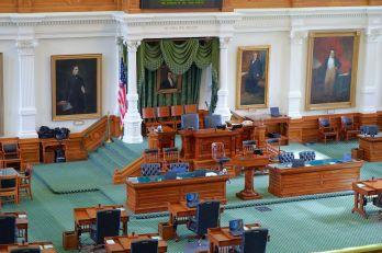 Legislative Day 116