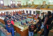 Legislative Day 118