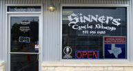 Sinners Cycle Shop 2