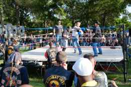 COCI State Saturday Fights 10