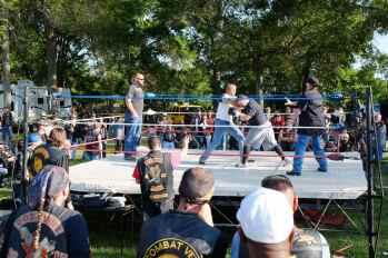 COCI State Saturday Fights 12