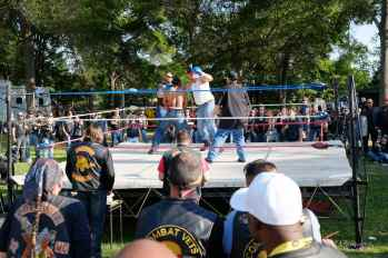 COCI State Saturday Fights 9