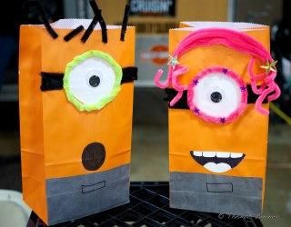 Even cuter bags