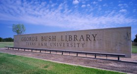 BushLibraryCollegeStation 4