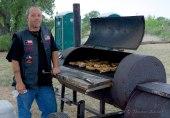BBQ'n that chicken