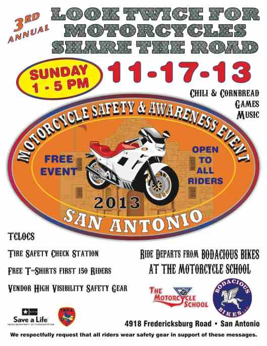 2013 event 3rdAnnualflyer