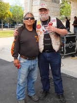 Bandido Smokey and I