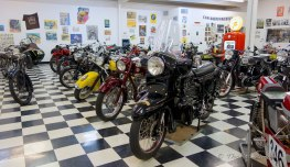 LoneStarMotorcycleMuseum 10