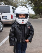 Future Biker