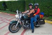 Ride safe