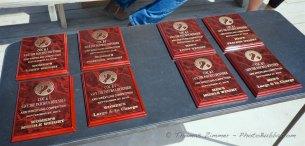 Nice trophies