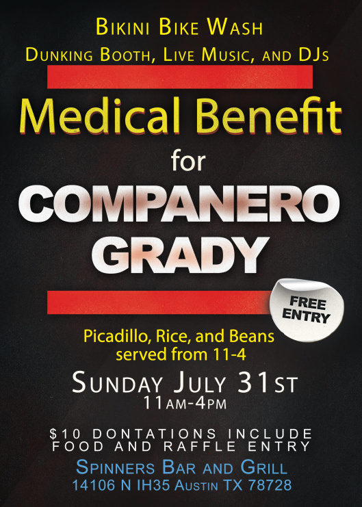 Grady Benefit