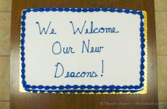 Deacons 16